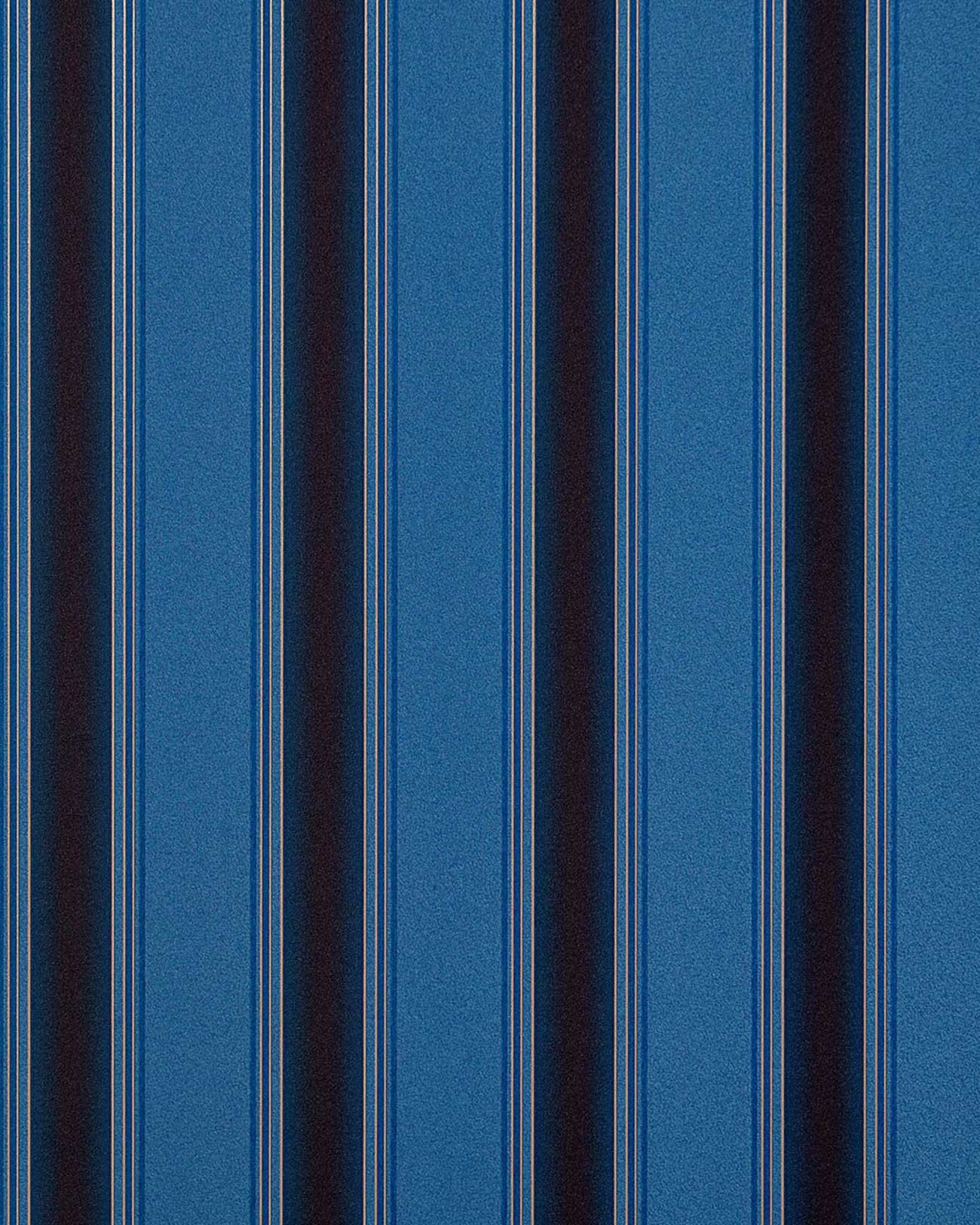 heavyweight stripe wallpaper wall edem 827 24 deep embossed light blue brown blue silver white. Black Bedroom Furniture Sets. Home Design Ideas