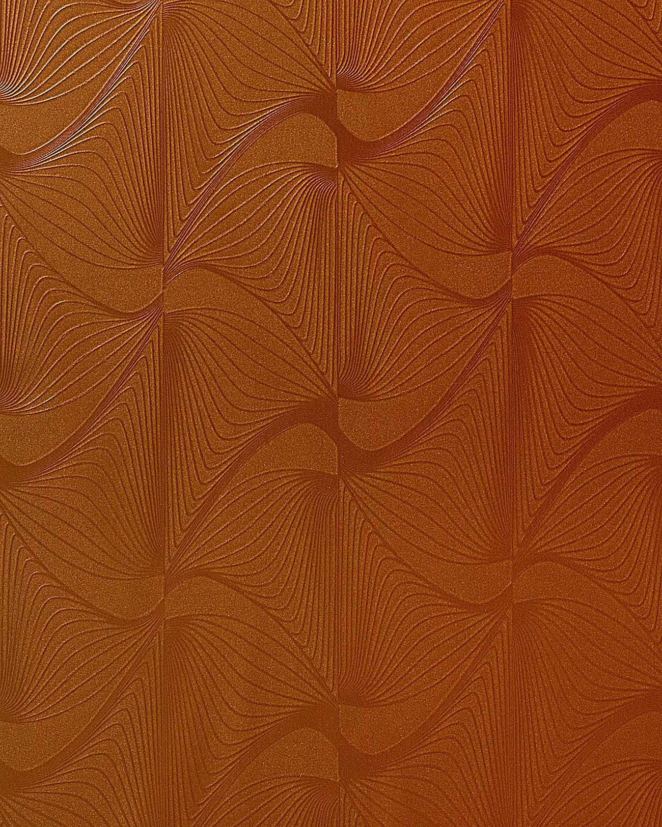Luxury Brown Wallpaper Deep Embossed Luxury Wall
