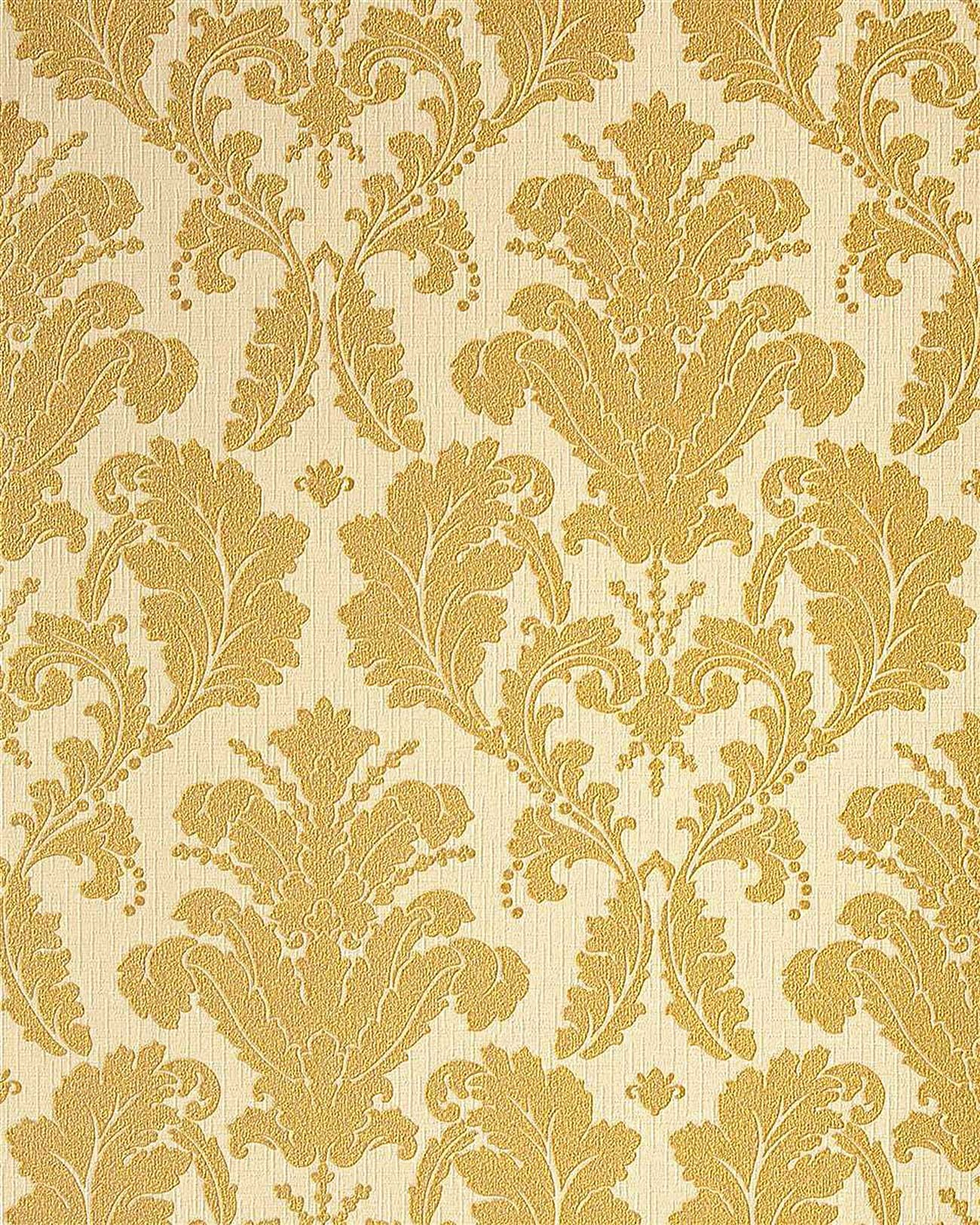 Embossed Vinyl Wallpaper Luxury Embossed Wallcover