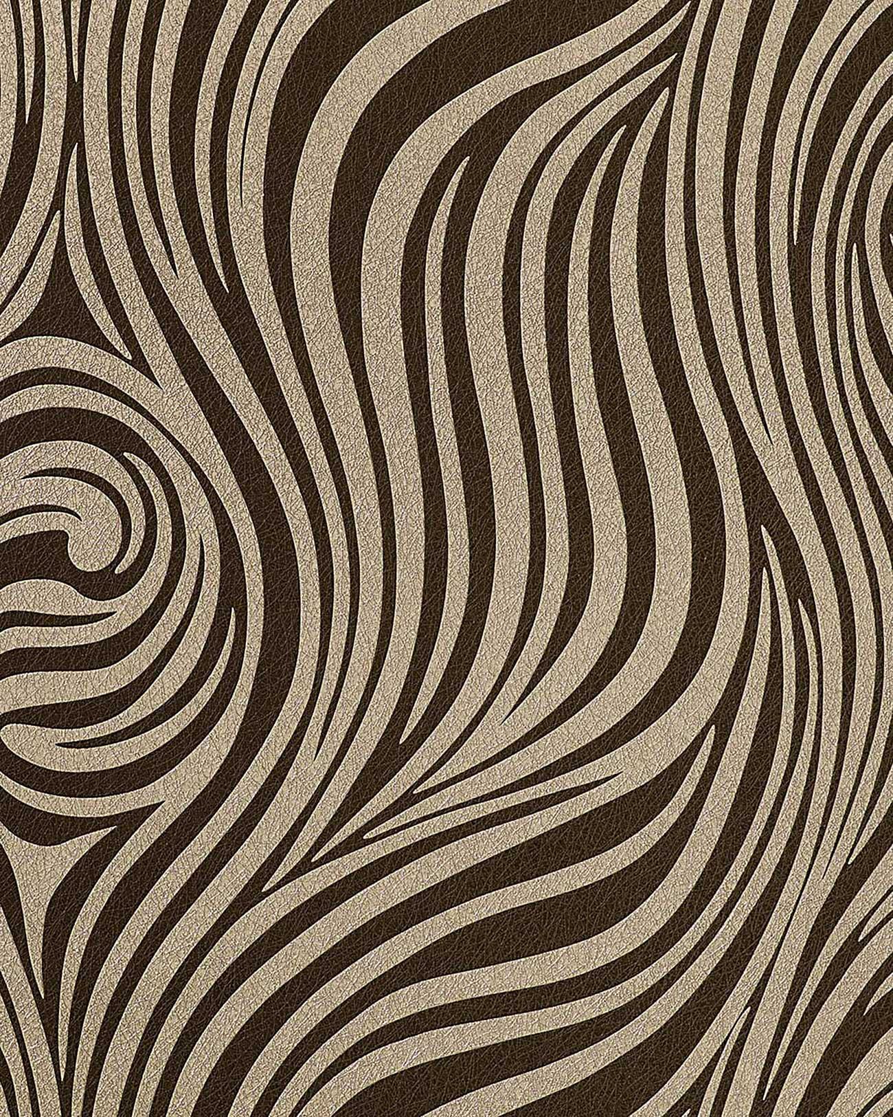 original edem kakao braun braun zebra streifen gestreiftes struktur muster wallpapers. Black Bedroom Furniture Sets. Home Design Ideas